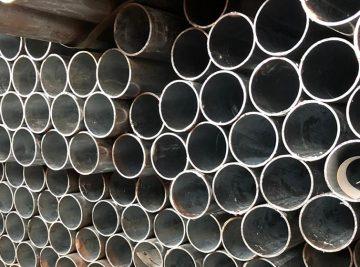 Трубы электросварные в Ташкенте по лучшей цене